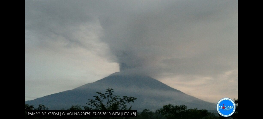 The Bali Volcano:  What To Expect & How To Protect Yourself