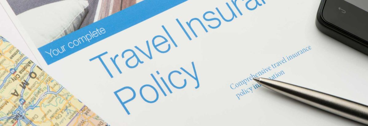 What Happens To Your Travel Insurance During A Natural Disaster?